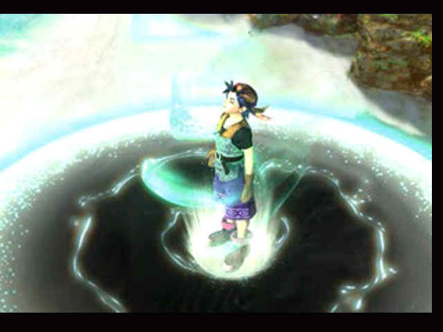 Chrono Cross PlayStation The hero, Serge