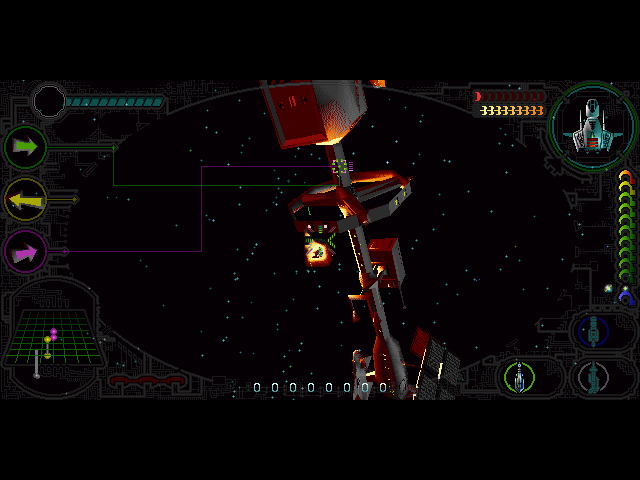 246520-darklight-conflict-dos-screenshot-ship-exploding-against-the.png