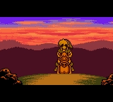 The Legend of Zelda: Oracle of Ages Game Boy Color Intro Still 1