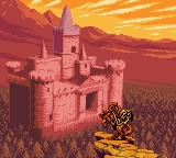 The Legend of Zelda: Oracle of Ages Game Boy Color Intro Still 2