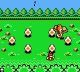 Game & Watch Gallery 2 Game Boy Color Game - Vermin