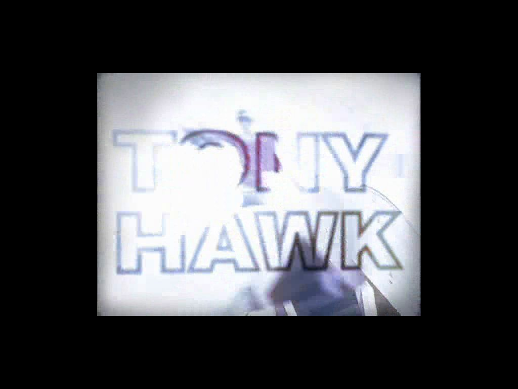 Tony Hawk's Pro Skater 3 Windows Intro video