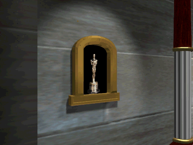 "Prince Interactive Windows 3.x Oscar for best original song ""Purple Rain"""