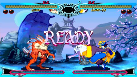 Mis compras del 12/10/2013 250650-darkstalkers-chronicle-the-chaos-tower-psp-screenshot-game