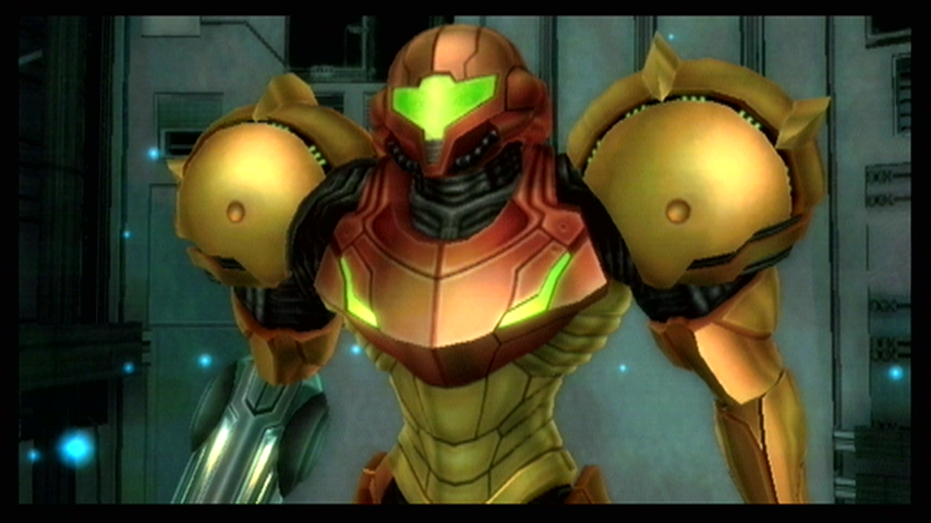 Metroid Prime 3 Corruption Screenshots For Wii Mobygames