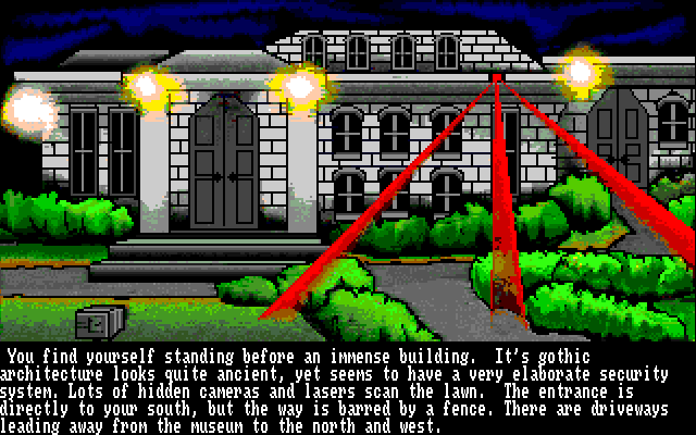 The Twilight Zone Amiga Museum