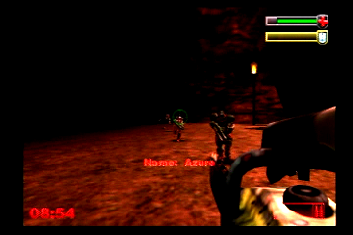 Unreal Tournament PlayStation 2 Bring out the chainsaw for an extra bloody good time!