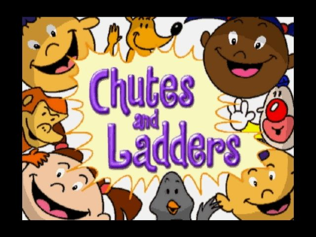 Chutes And Ladders Screenshots For Windows Mobygames