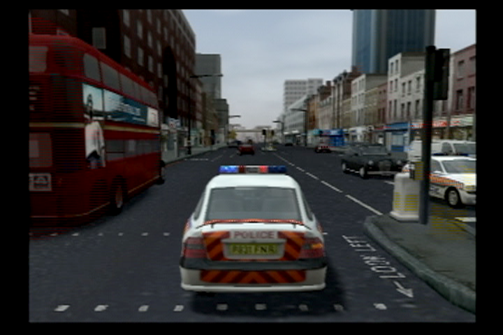 The Getaway Screenshots For Playstation 2 Mobygames
