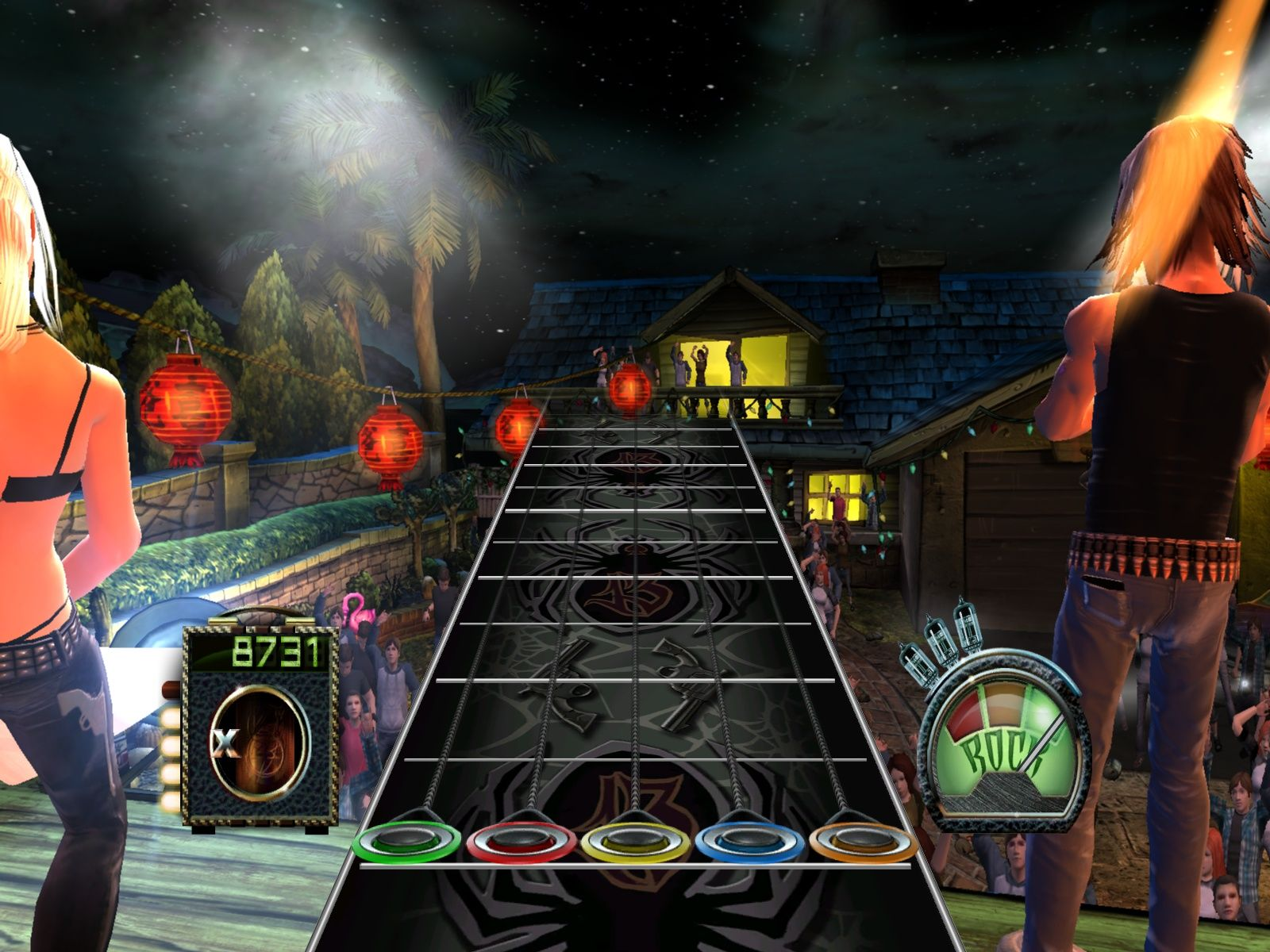 List of songs in Guitar Hero - Wikipedia