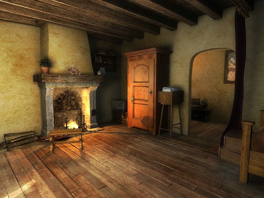 Nostradamus the last prophecy screenshots for windows for Yoga studio salon de provence