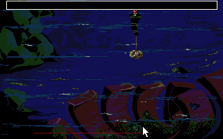 007: James Bond - The Stealth Affair Amiga Sinking!