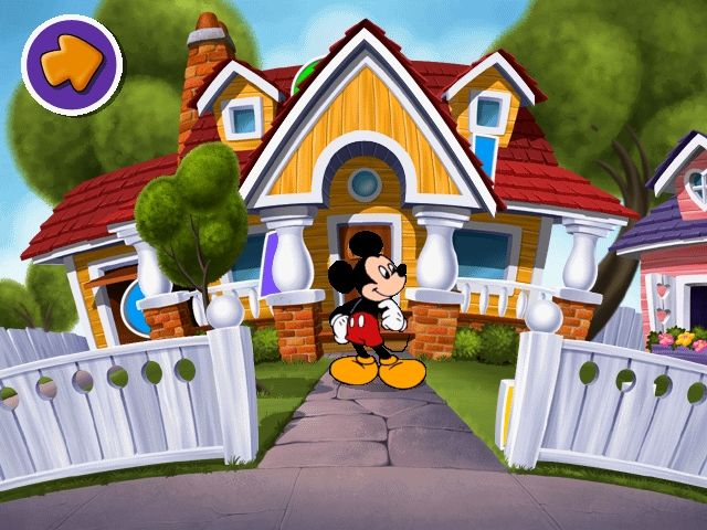 Disney S Mickey Mouse Toddler Screenshots For Windows