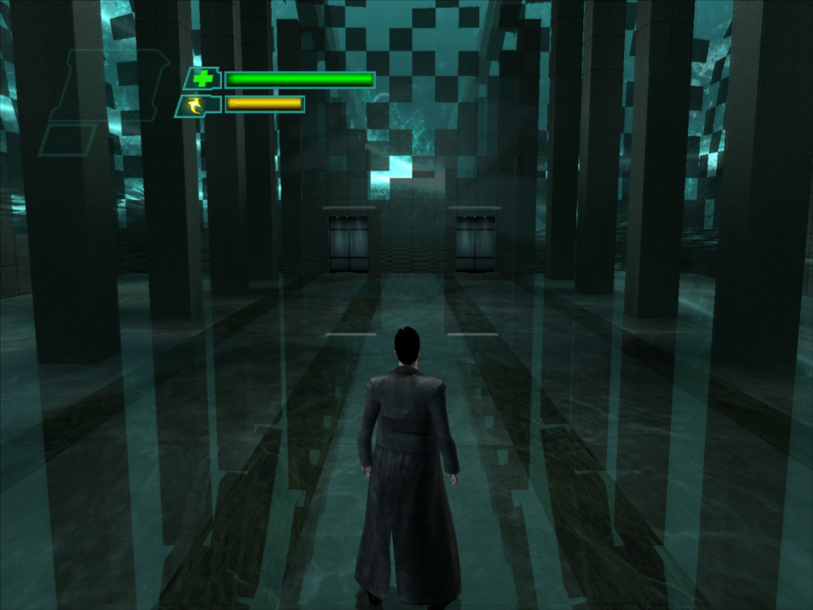 The Matrix Path Of Neo Screenshots For Windows Mobygames