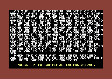 Fire Ant Commodore 64 Instructions (1)