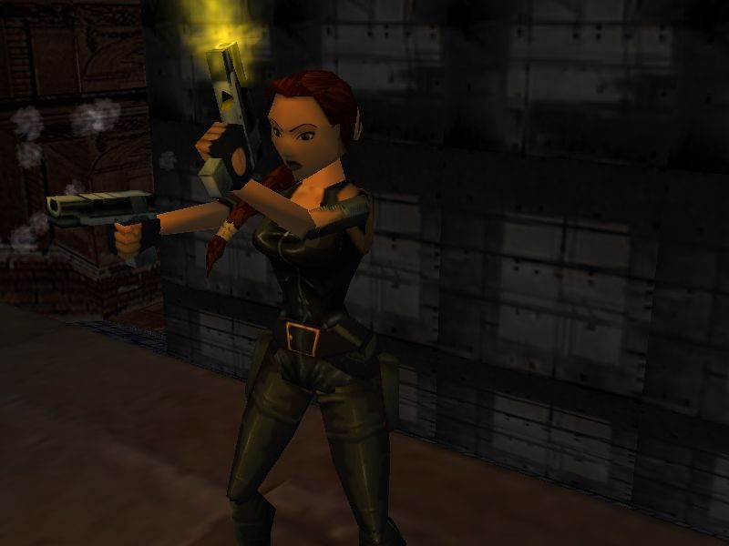 tomb raider iii adventures of lara croft screenshots for windows mobygames. Black Bedroom Furniture Sets. Home Design Ideas