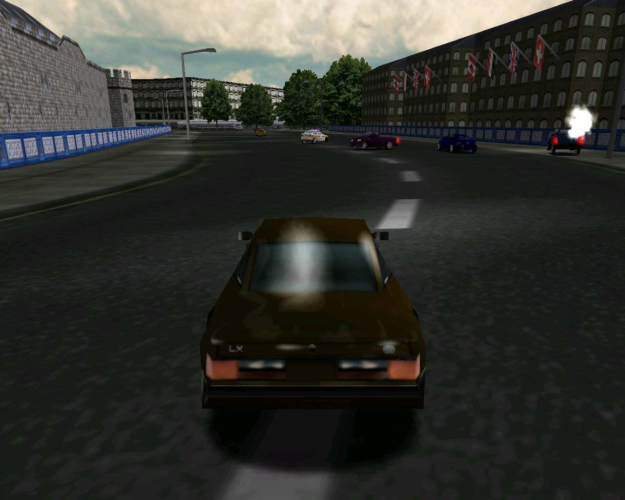 test drive 6 pc game