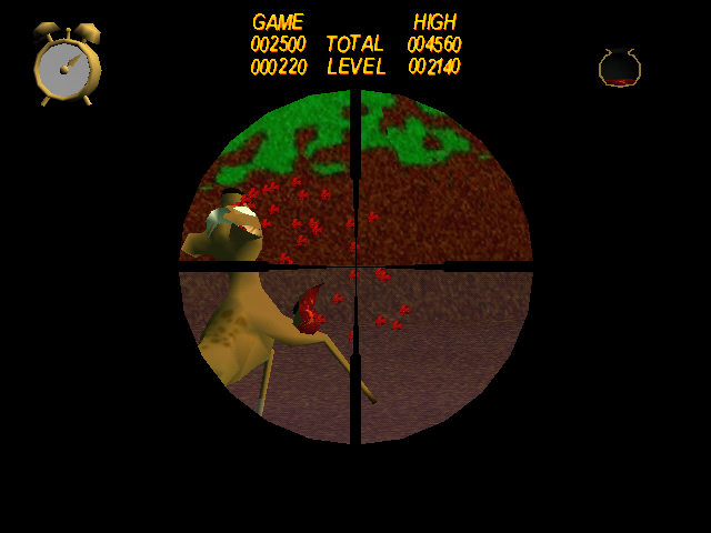 Natural Fawn Killers Windows Boy, this game is gory!