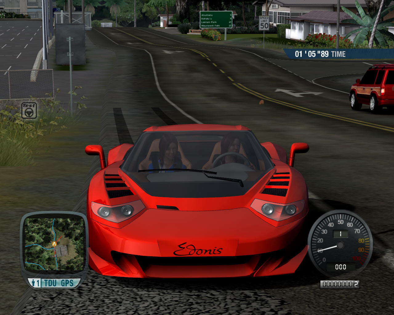 test drive unlimited 2 download torent