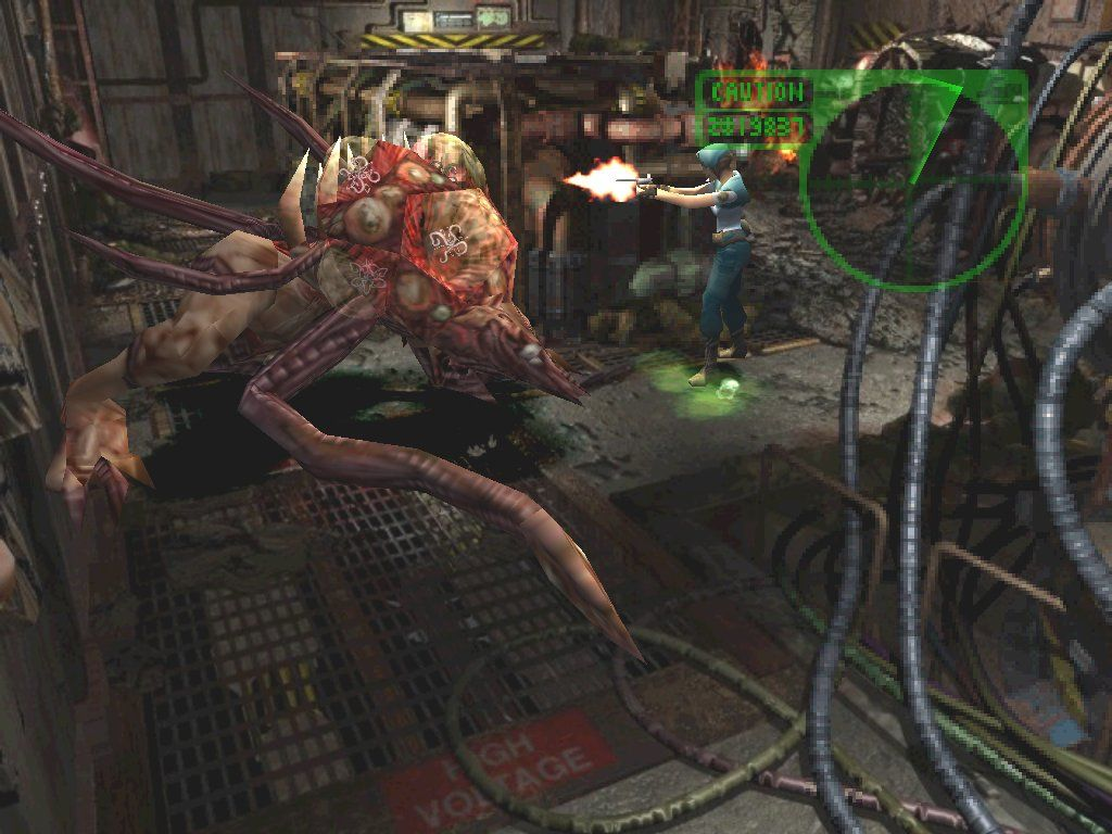 Trucos de videojuegos 29389-resident-evil-3-nemesis-windows-screenshot-you-want-stars-i