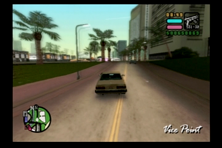 Grand Theft Auto: Vice City Stories PlayStation 2 Brought back to the streets of Vice City once again.