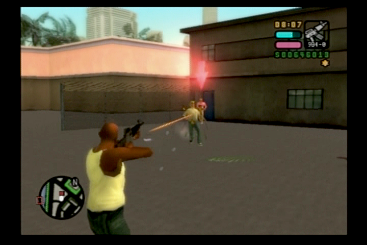 Grand Theft Auto: Vice City Stories PlayStation 2 The gangs just won't give you their empire, you must run them out of it.
