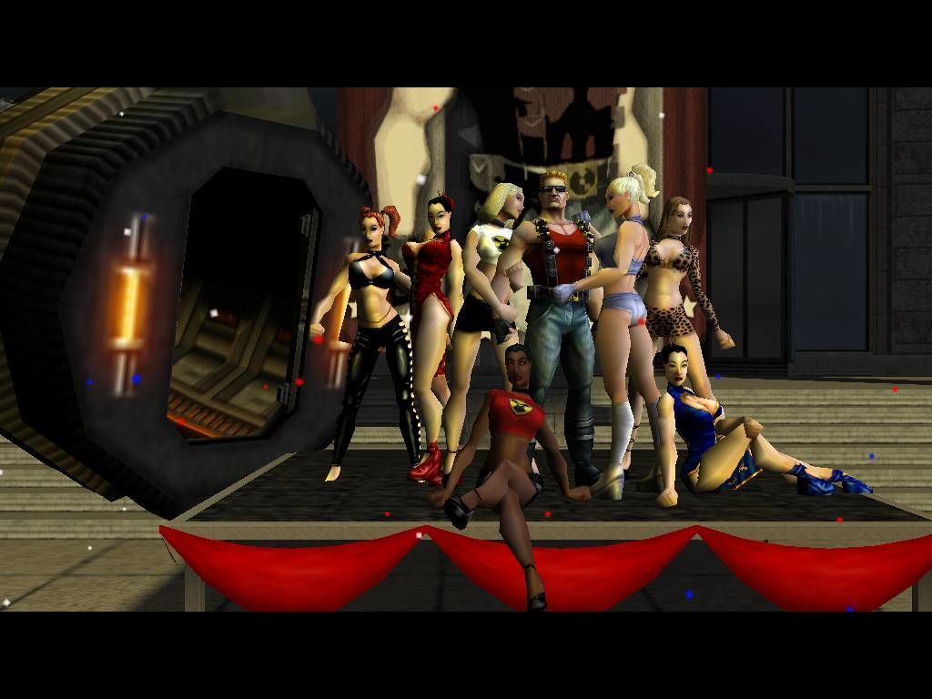 duke nukem manhattan project Duke nukem: manhattan project was released on may 29, 2002 it was  developed by sunstorm interactive and published by arush.