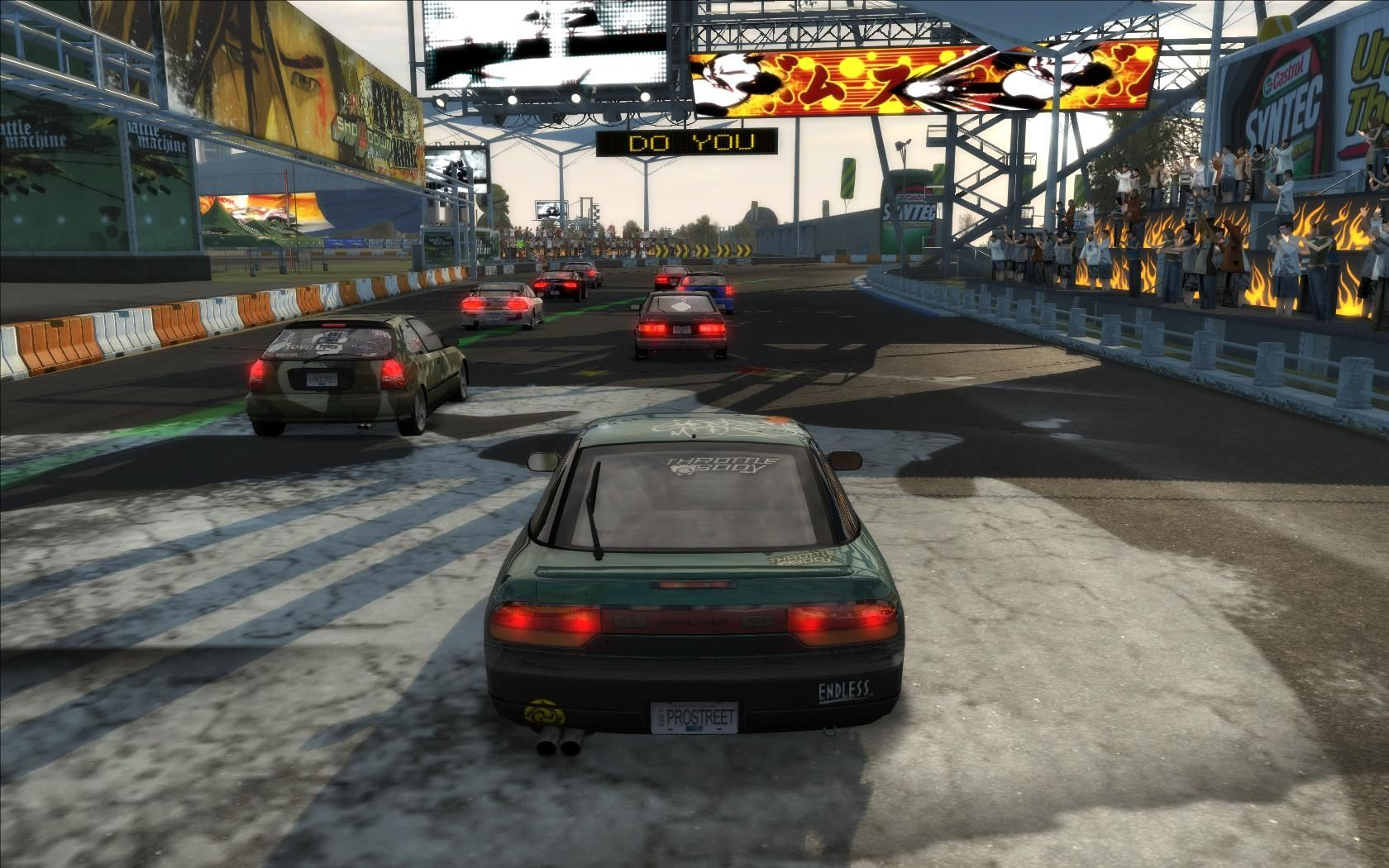 Need for Speed: ProStreet Screenshots for Windows - MobyGames