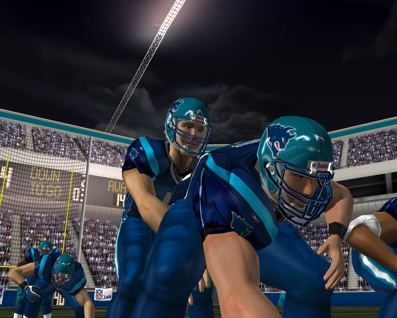 Madden NFL 07 Windows Nothing illegal going on here.