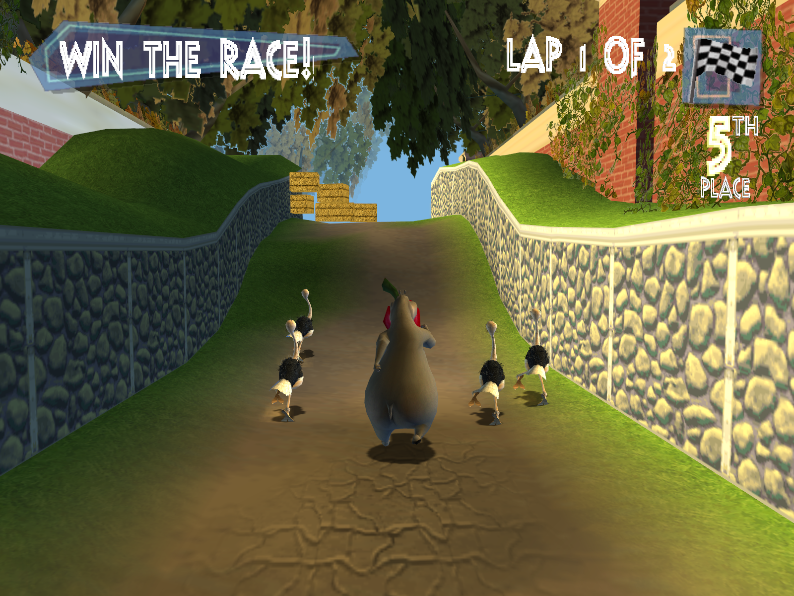 Madagascar Screenshots for Windows MobyGames