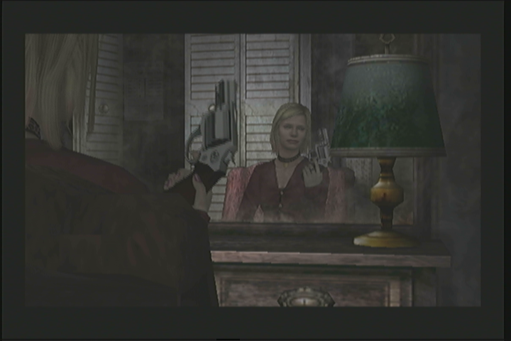 Silent Hill 2: Restless Dreams Screenshots for Xbox - MobyGames