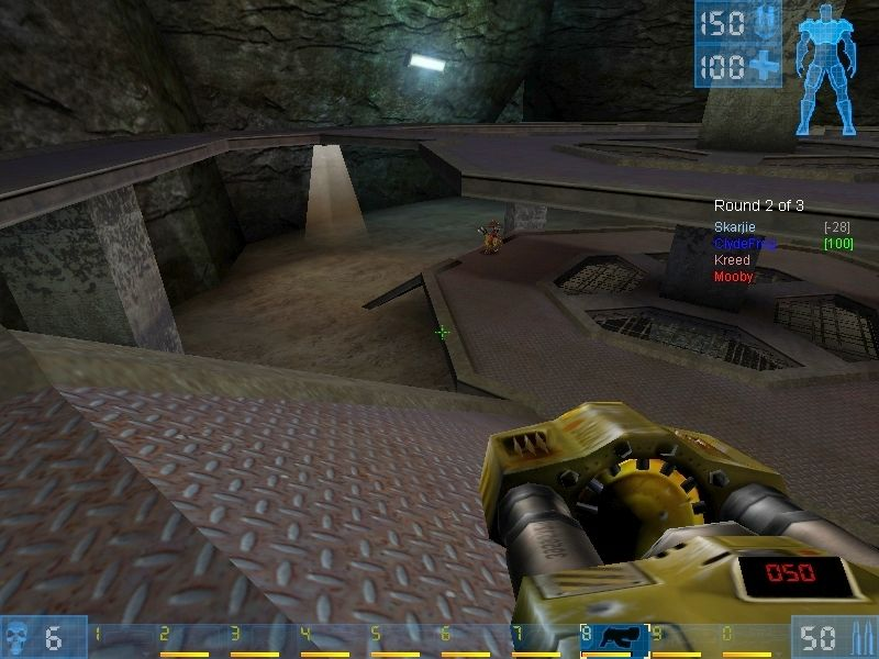Unreal Tournament: Game of the Year Edition Screenshots ...