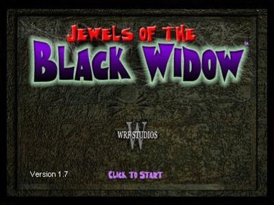 Jewels of the Black Widow