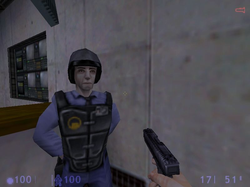 Half-Life: Blue Shift Screenshots for Windows - MobyGames