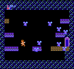 Kid Icarus Screenshots for NES - MobyGames