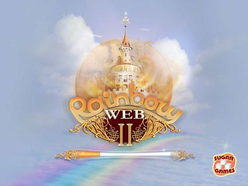 Rainbow Web 2 Windows Loading screen