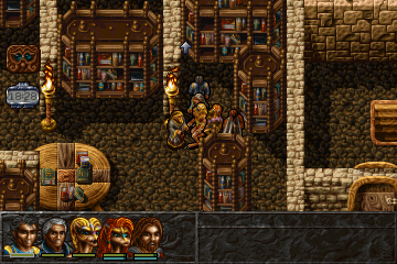 314894-albion-dos-screenshot-rummaging-through-an-old-library-s.png