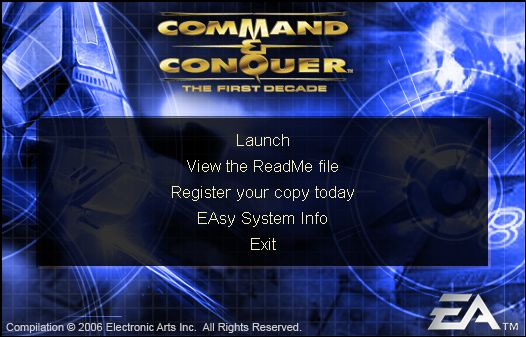 Command & Conquer: The First Decade 2