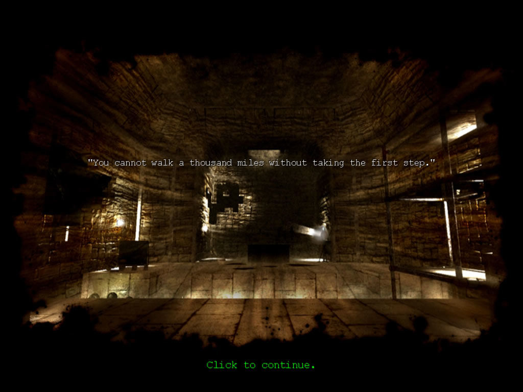 Penumbra: Requiem Windows Loading screen