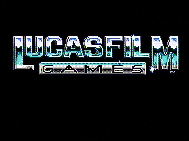 Pipe Dream NES Lucasfilm logo