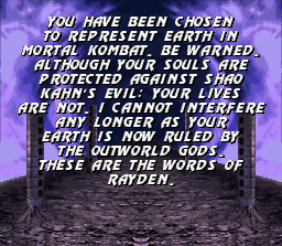 Ultimate Mortal Kombat 3 SNES The story behind the game