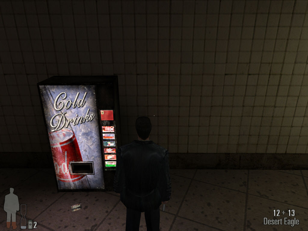 Max Payne Windows Cold drinks anyone?
