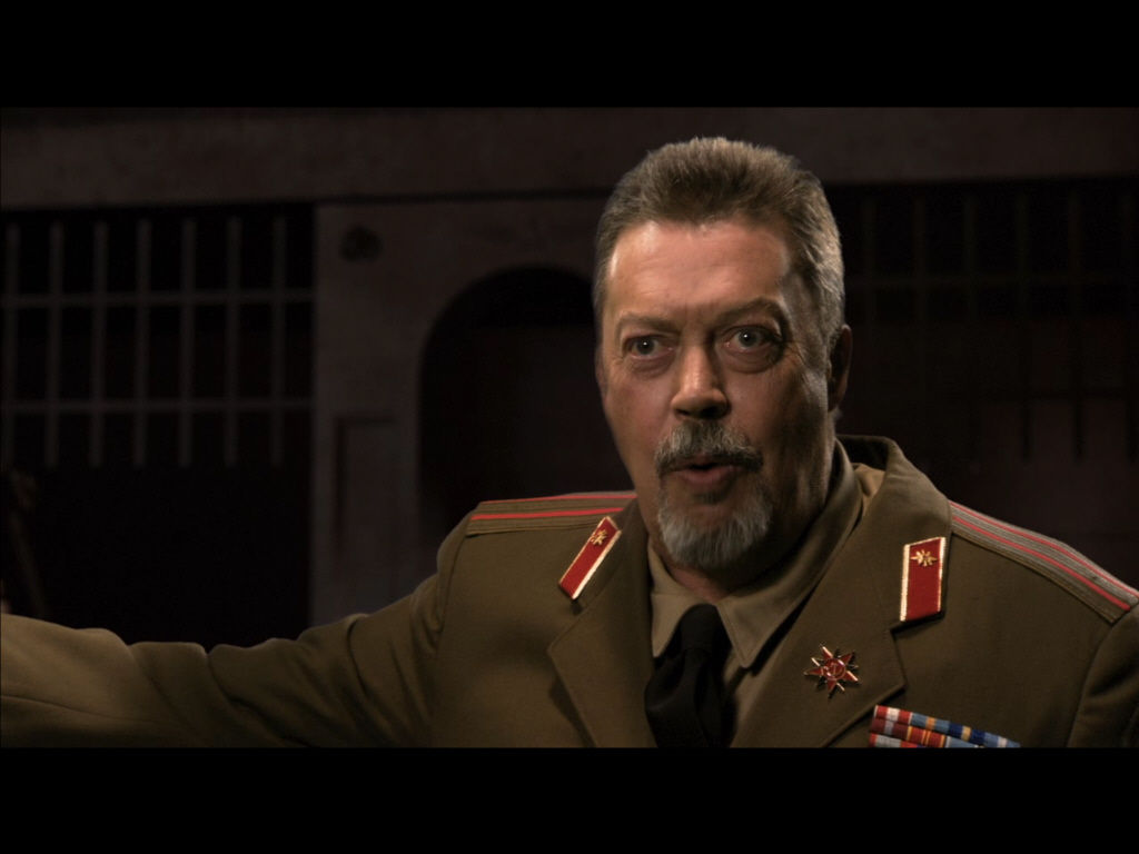 Command & Conquer: Red Alert 3 Windows Tim Curry (as Premier Cherdenko).