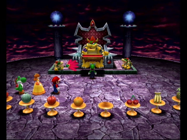 Mario Party 4 Screenshots For Gamecube Mobygames