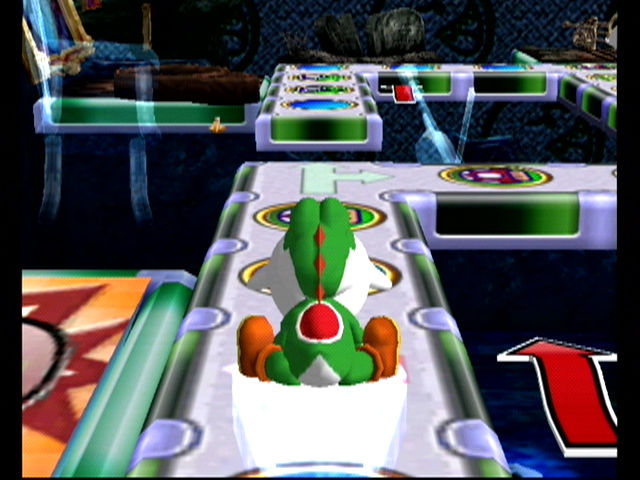 Mario Party 4 Screenshots for GameCube - MobyGames