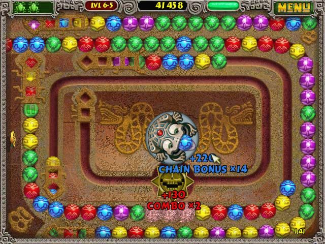 free online zuma games no download
