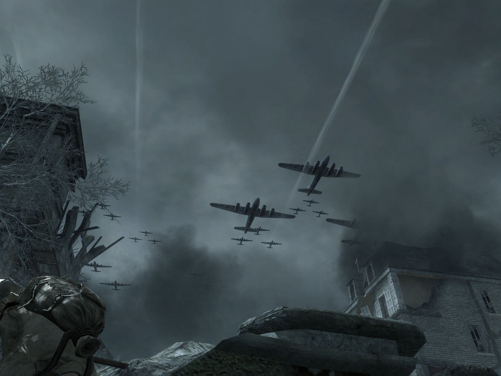 Call Of Duty World At War Screenshots For Windows Mobygames