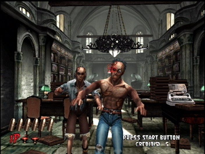 house of the dead 2 download
