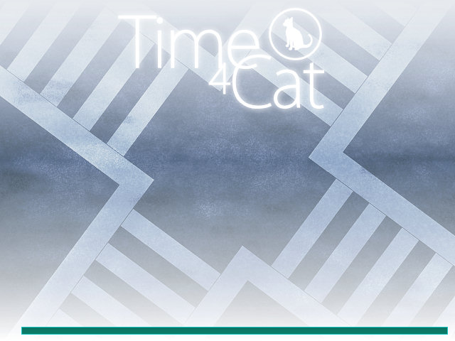 Time 4 Cat Browser Loading screen