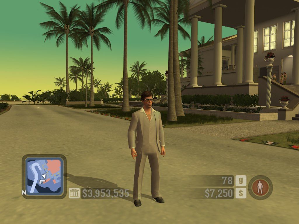 Scarface The World Is Yours Screenshots For Windows Mobygames